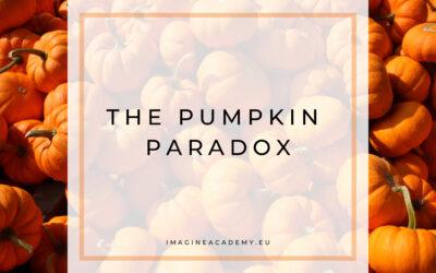 The Pumpkin Paradox